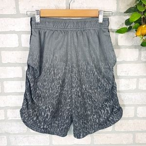 C9 By Champion Athletic Shorts Gray Size L 12-14